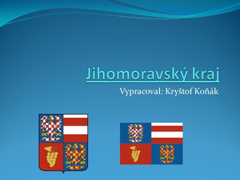 Vypracoval: Kryštof Koňák
