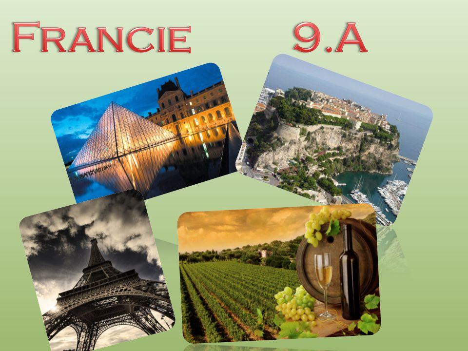 Francie 9.A