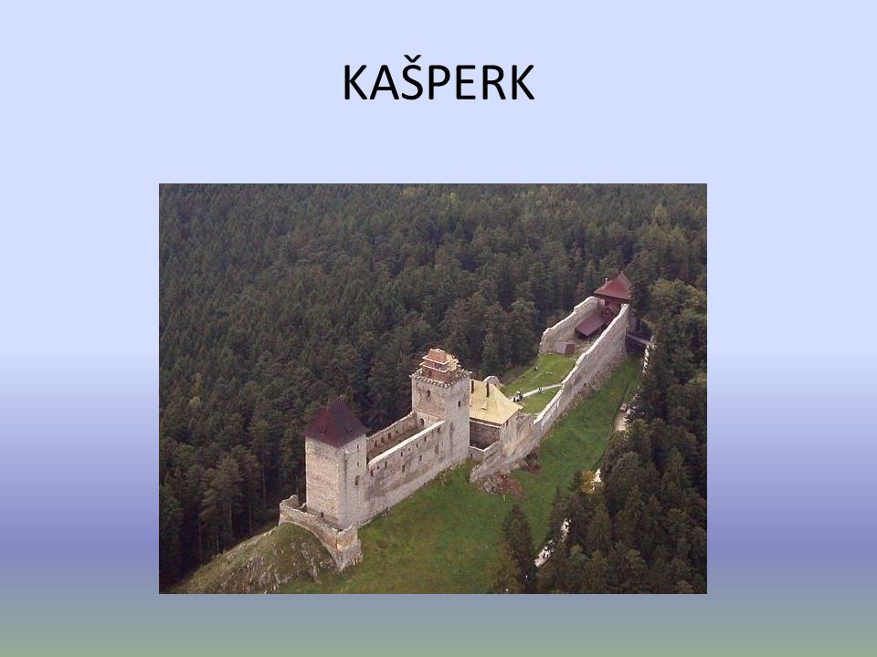 KAŠPERK