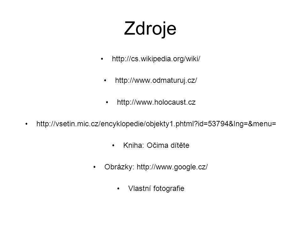 Obrázky: http://www.google.cz/
