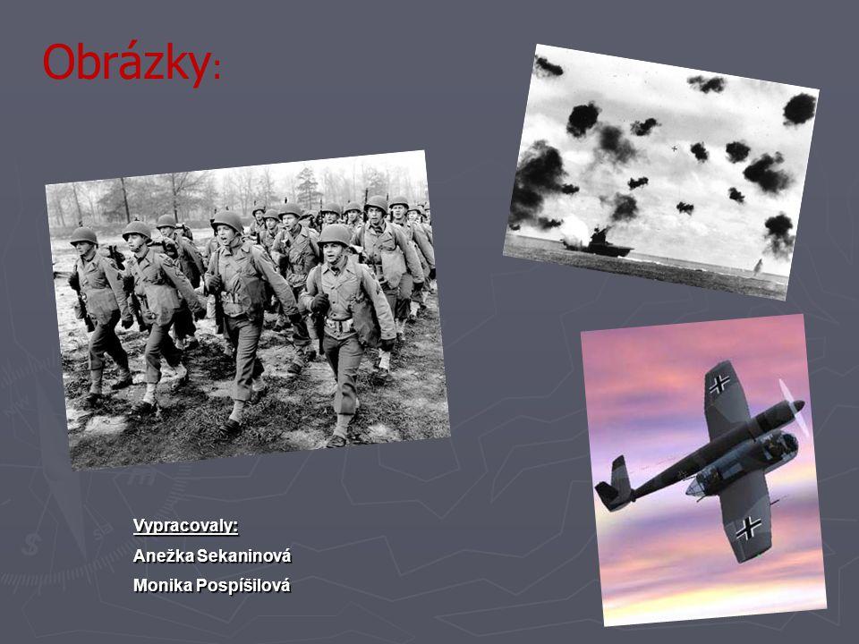 Obrázky: Vypracovaly: Anežka Sekaninová Monika Pospíšilová