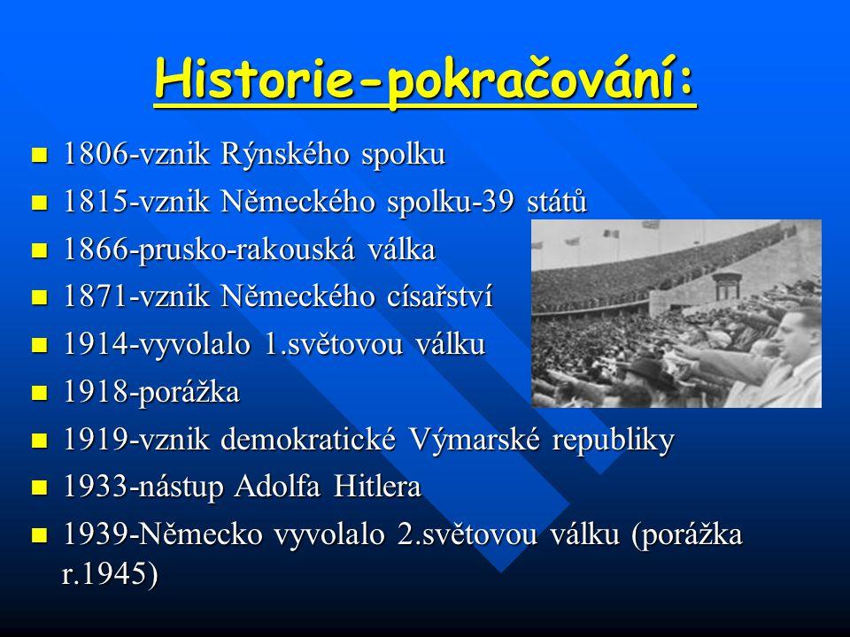 Historie-pokračování: