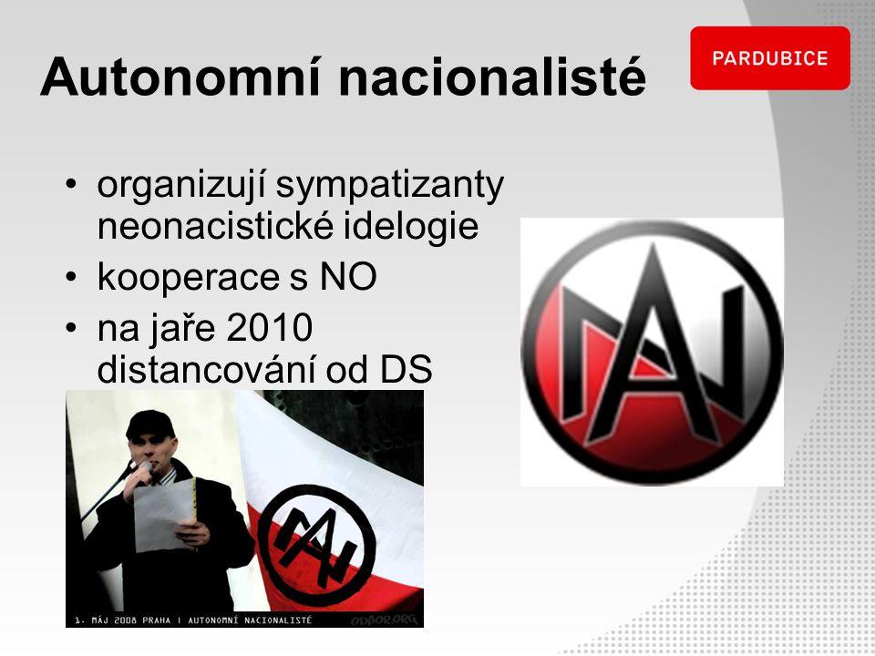 Autonomní nacionalisté