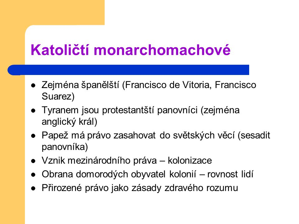 Katoličtí monarchomachové