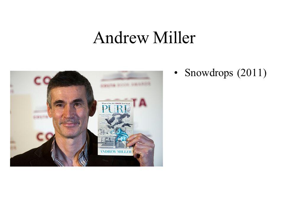Andrew Miller Snowdrops (2011)