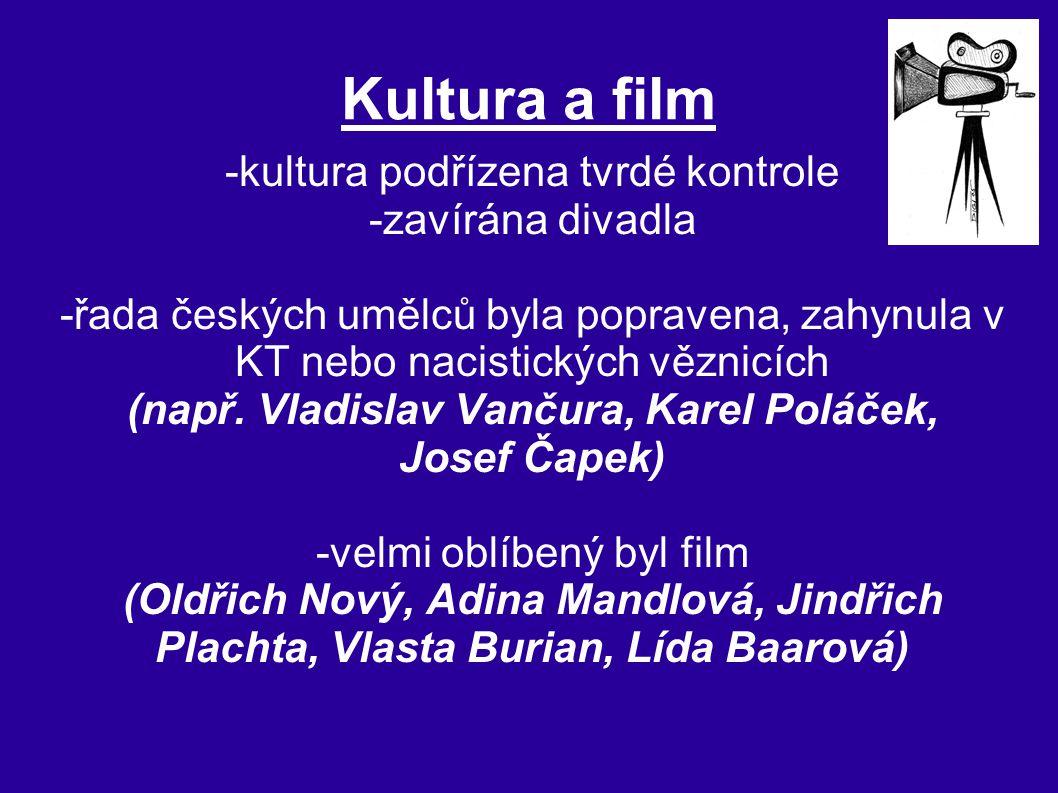 (např. Vladislav Vančura, Karel Poláček, Josef Čapek)