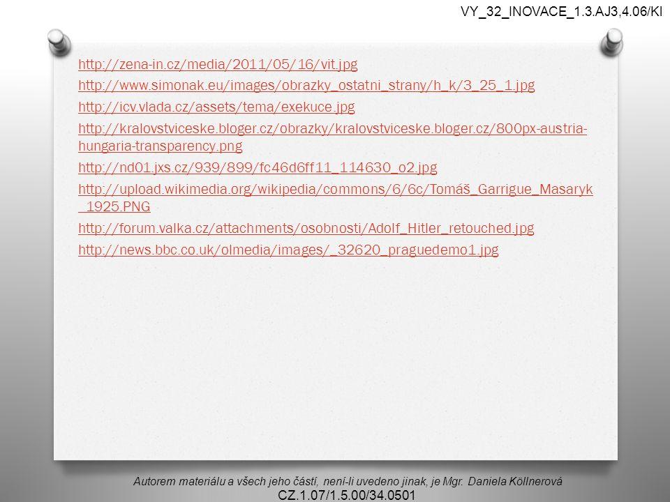 VY_32_INOVACE_1.3.AJ3,4.06/Kl
