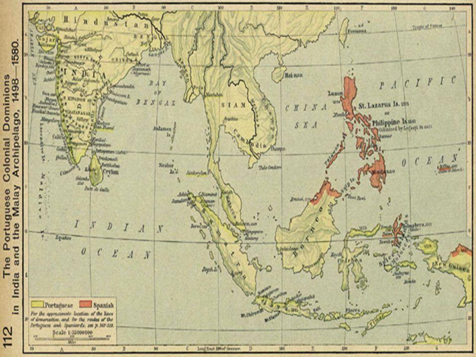 Historie Timor nebyl nikdy součástí nizozemské východní Indie.