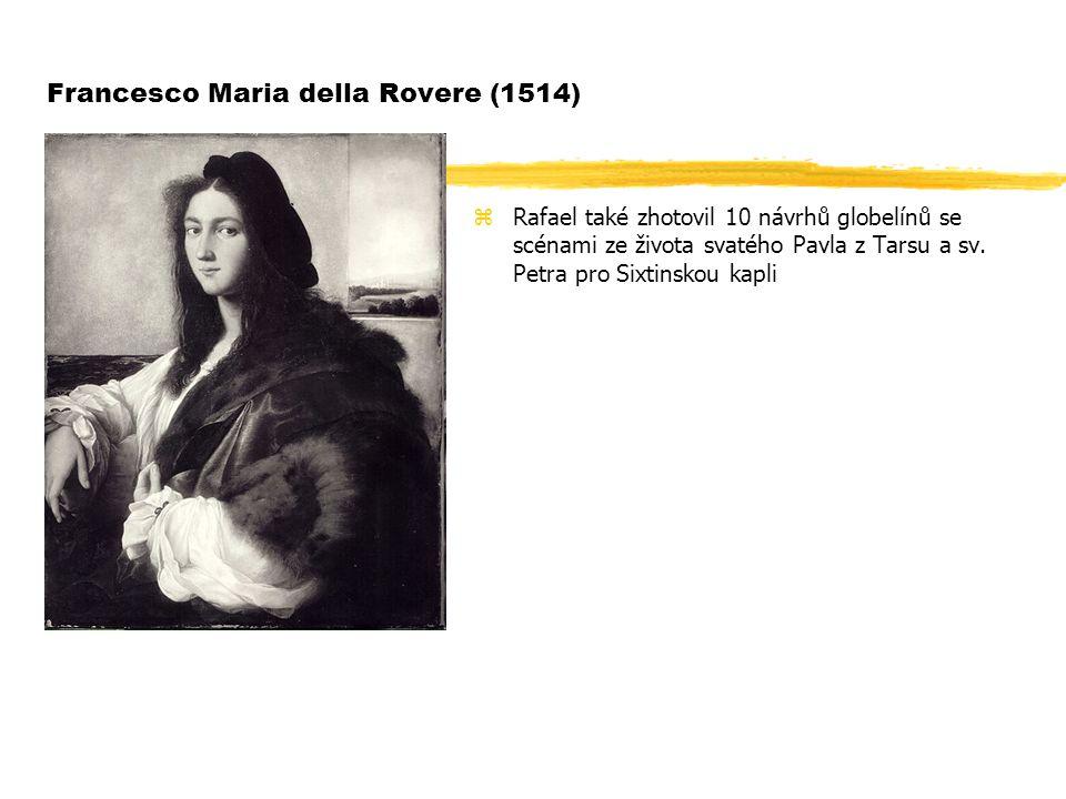 Francesco Maria della Rovere (1514)