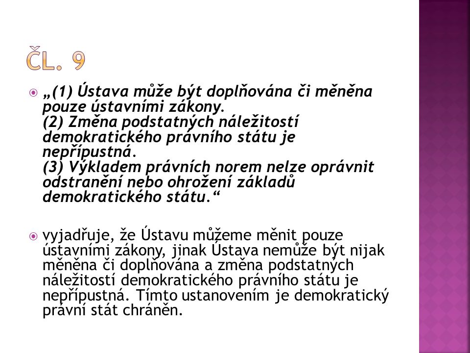 Čl. 9