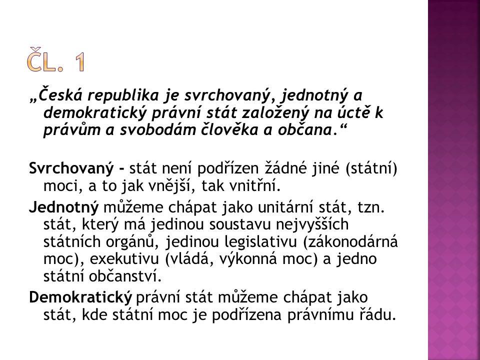 Čl. 1