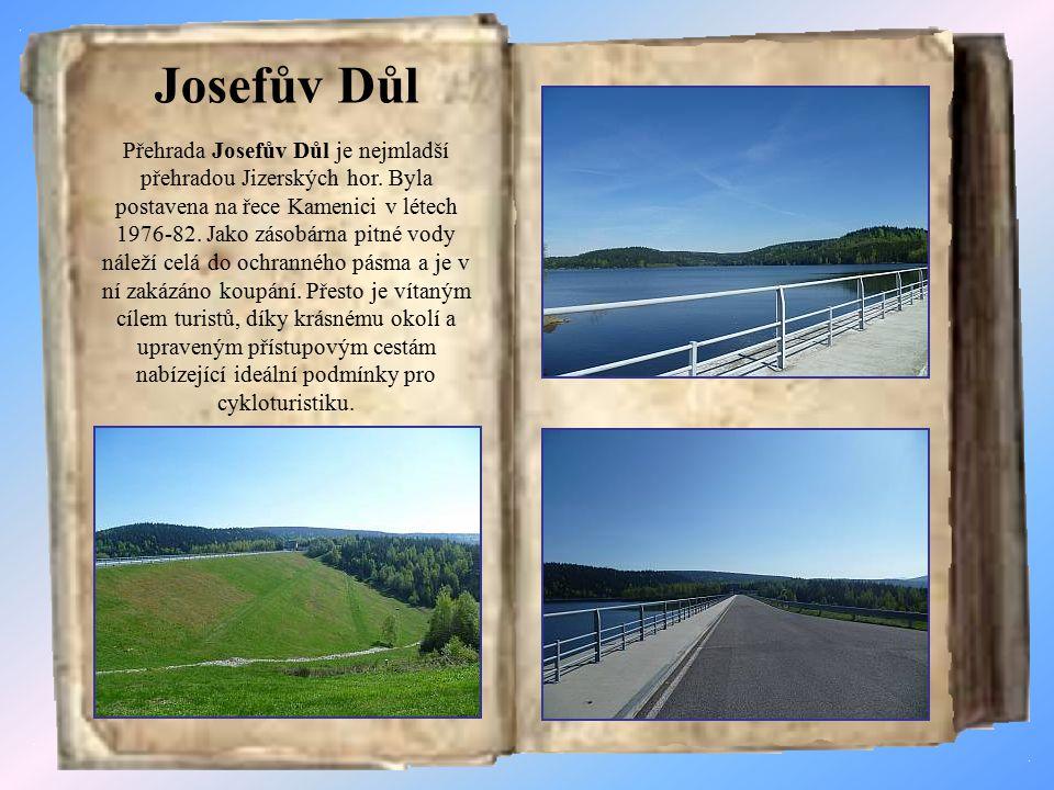 Josefův Důl
