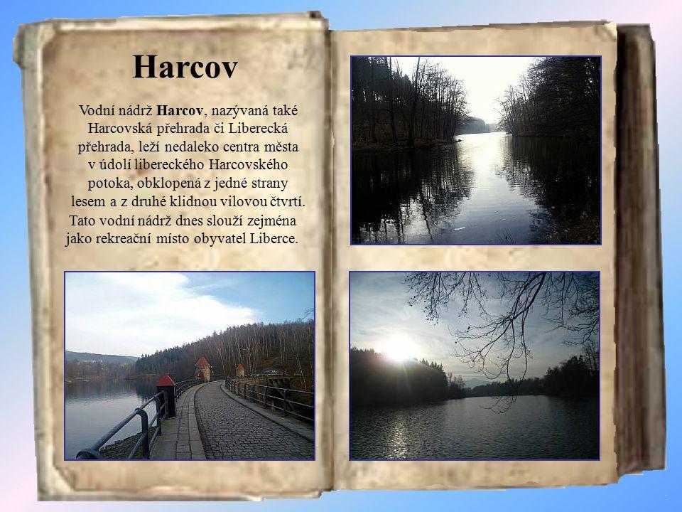 Harcov