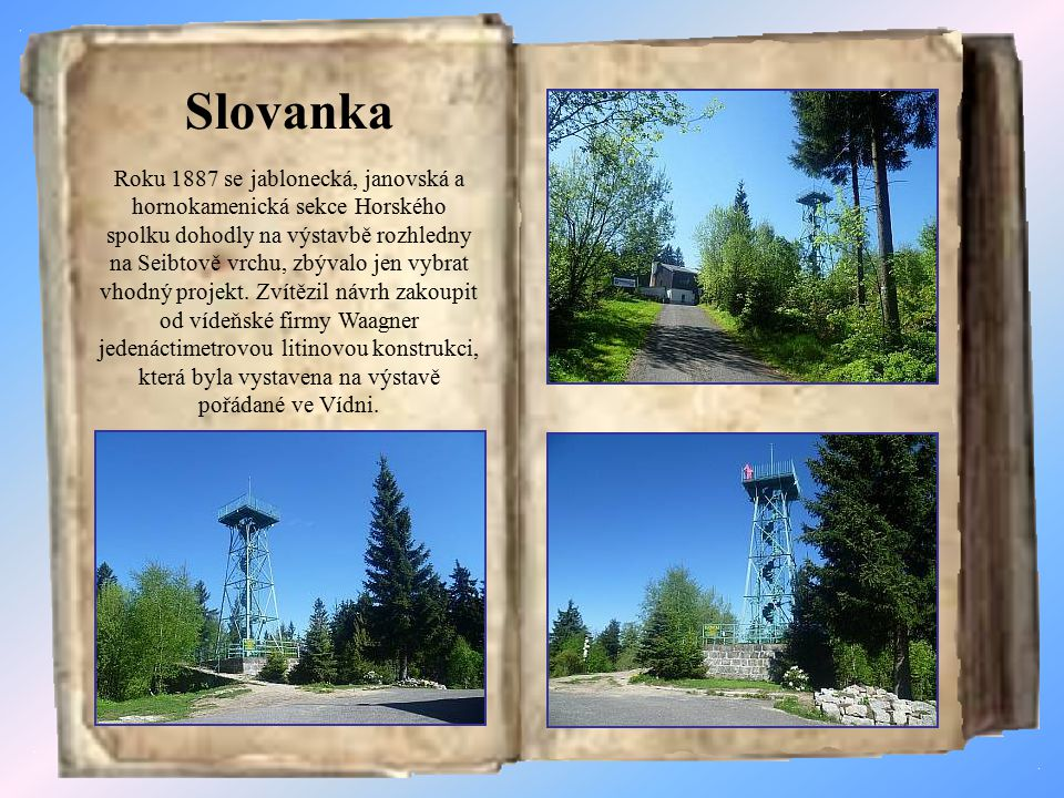 Slovanka
