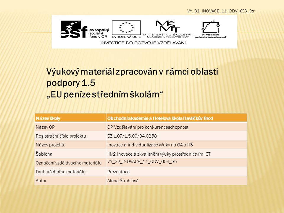VY_32_INOVACE_11_ODV_653_Str