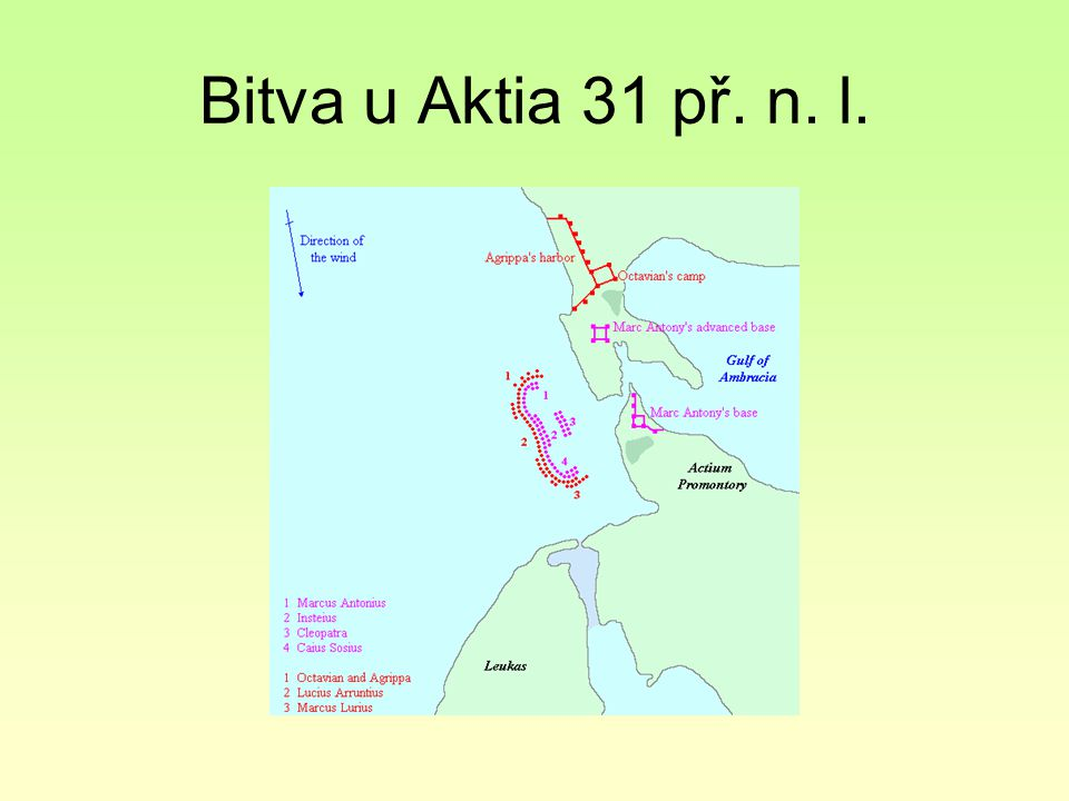 Bitva u Aktia 31 př. n. l.
