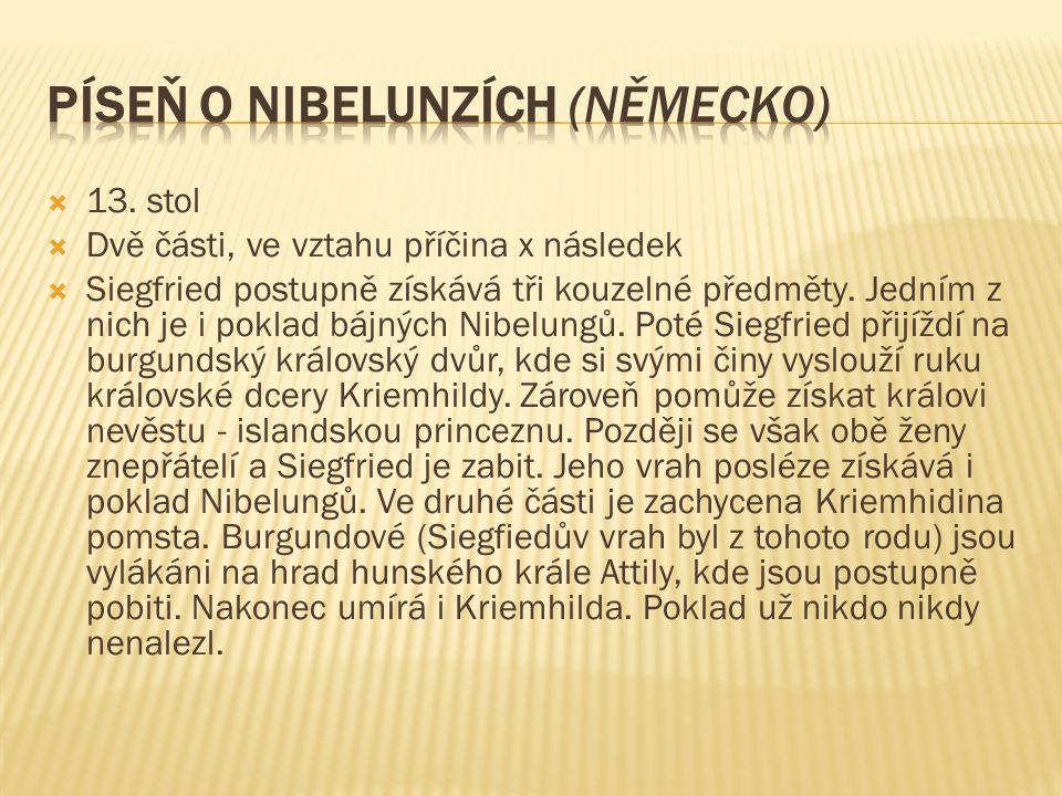 Píseň o nibelunzích (německo)