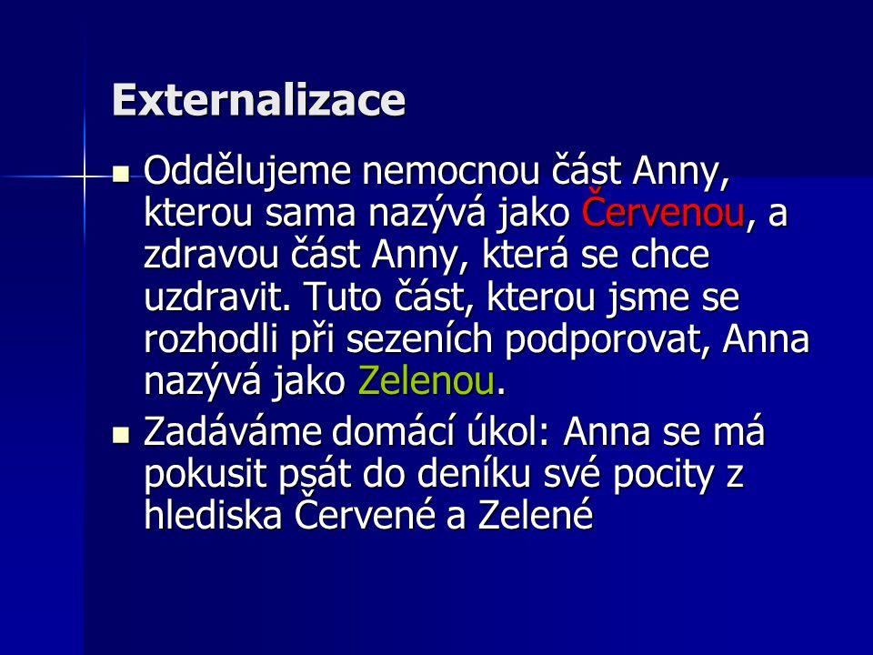 Externalizace