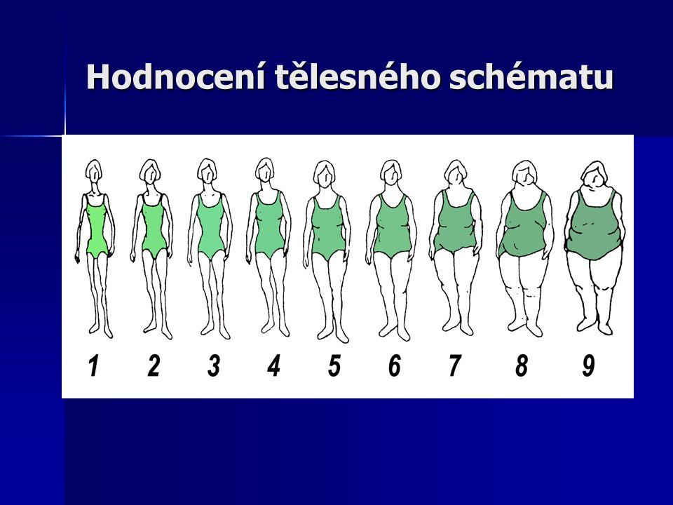 Hodnocení tělesného schématu