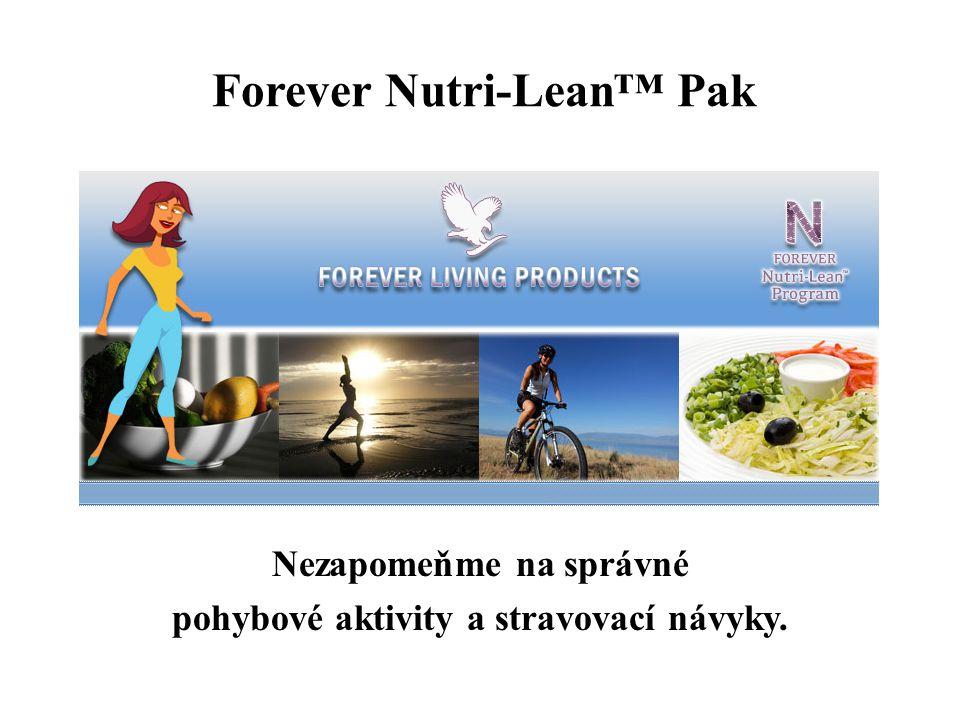Forever Nutri-Lean™ Pak