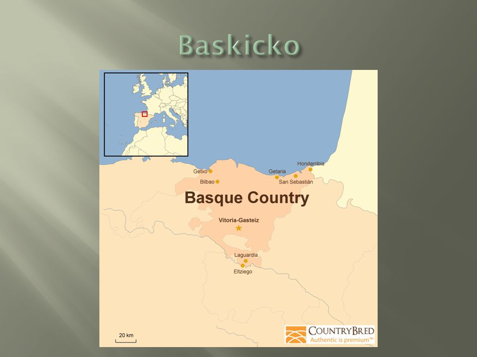 Baskicko