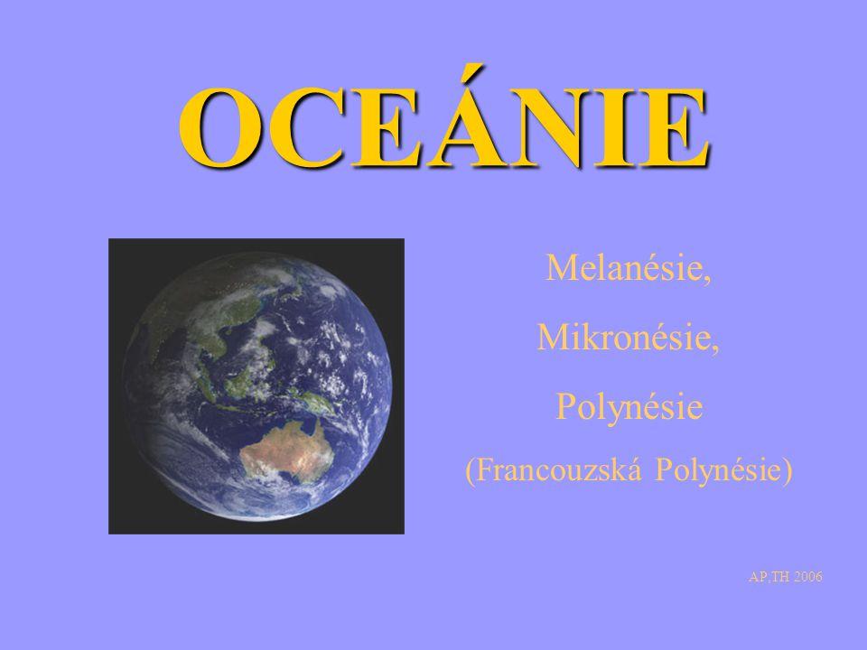 (Francouzská Polynésie)