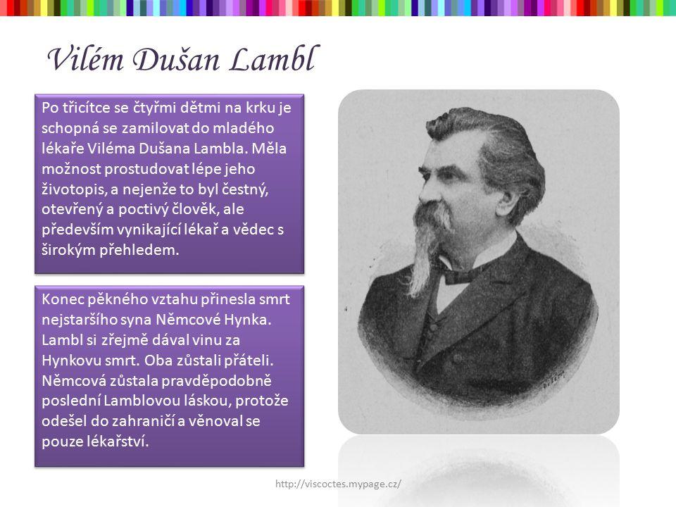 Vilém Dušan Lambl