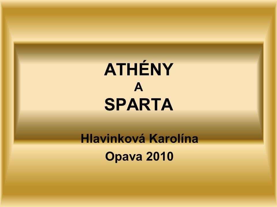 Hlavinková Karolína Opava 2010