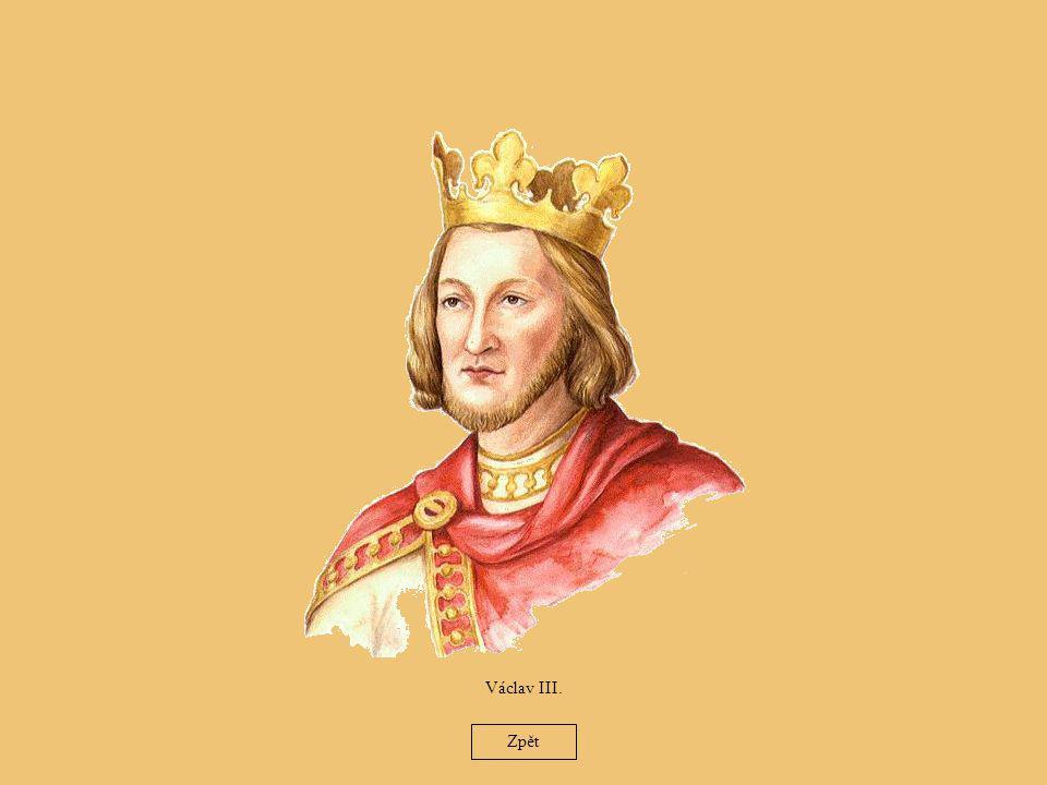 36 Václav III. Zpět