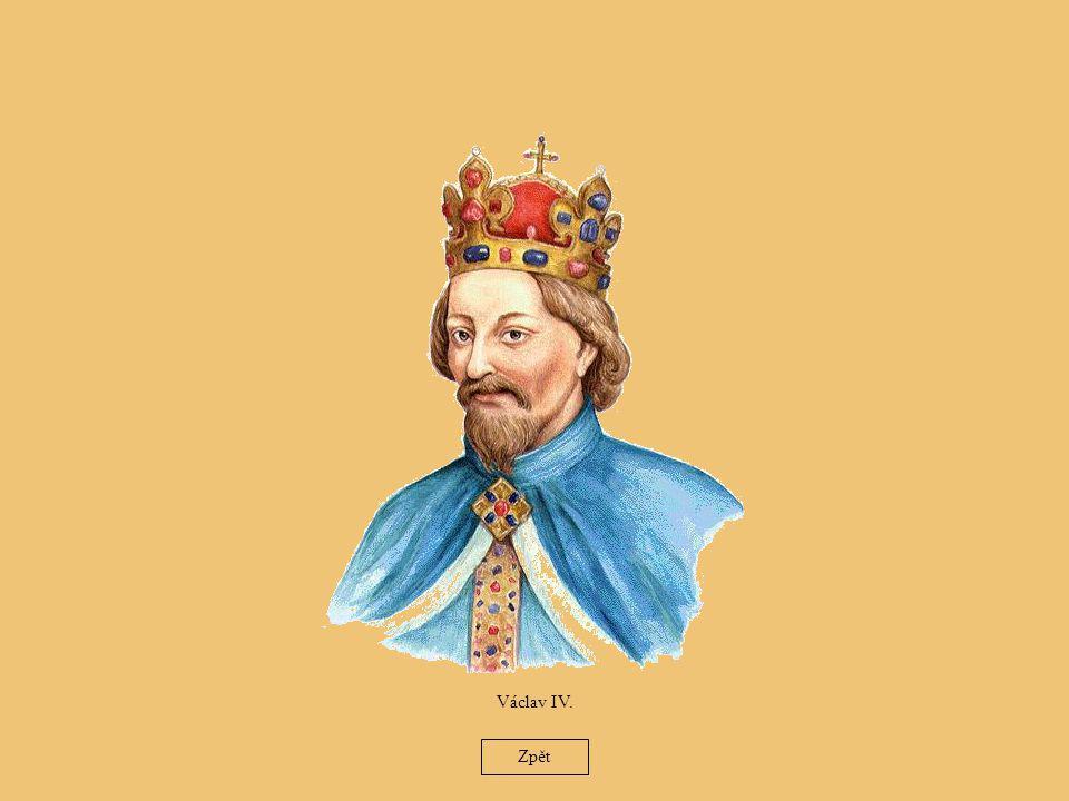 41 Václav IV. Zpět