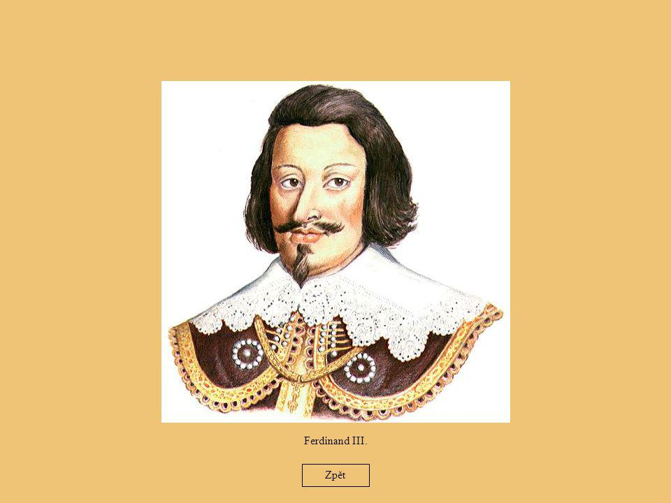 55 Ferdinand III. Zpět
