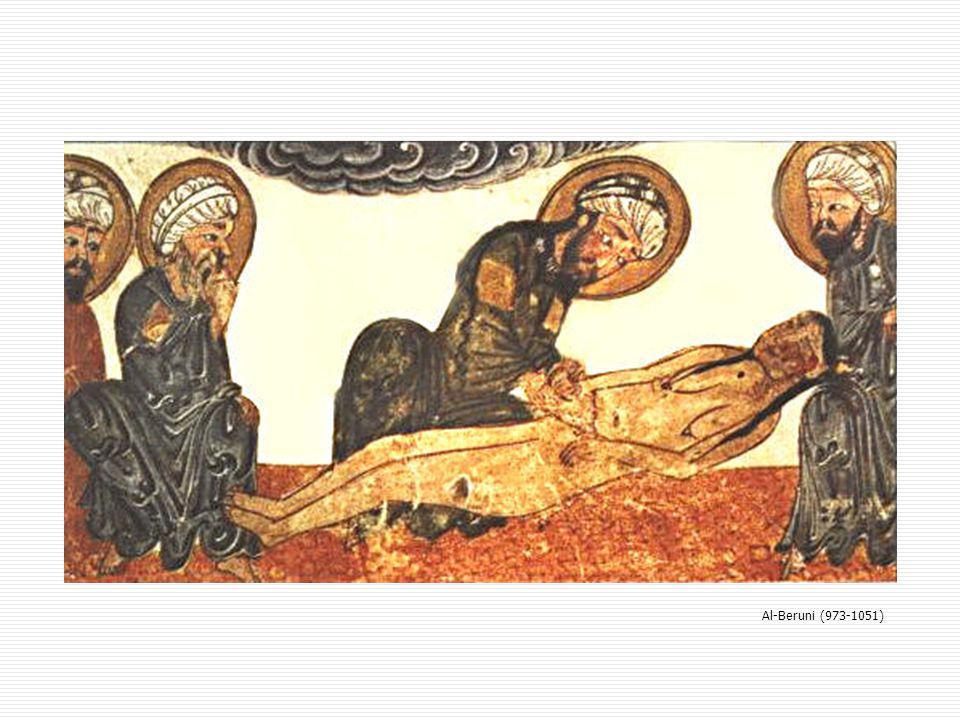 Al-Beruni (973-1051)