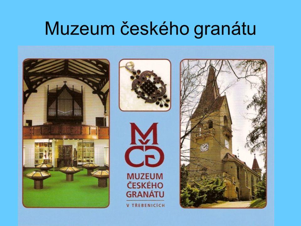 Muzeum českého granátu