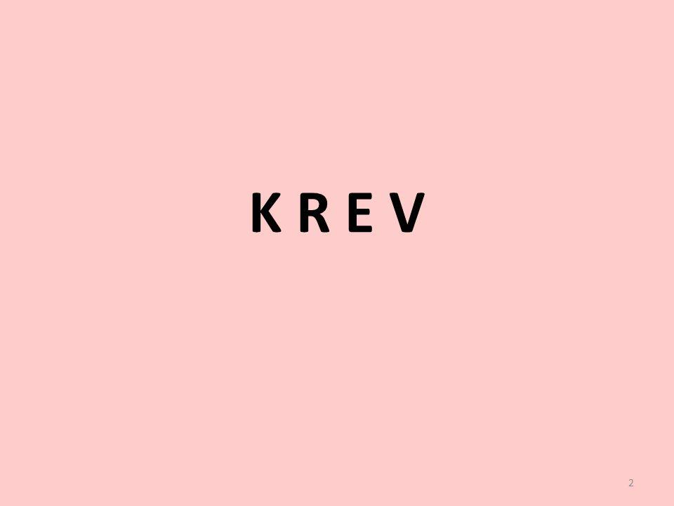K R E V