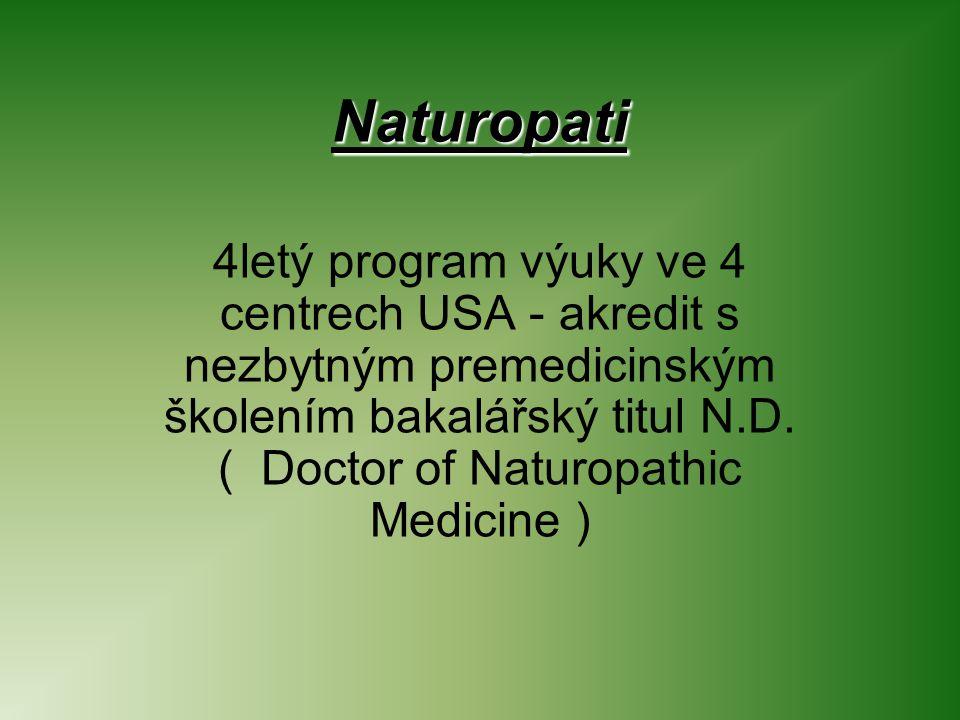Naturopati