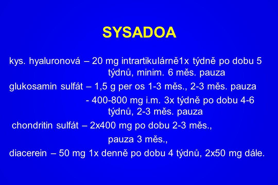 SYSADOA