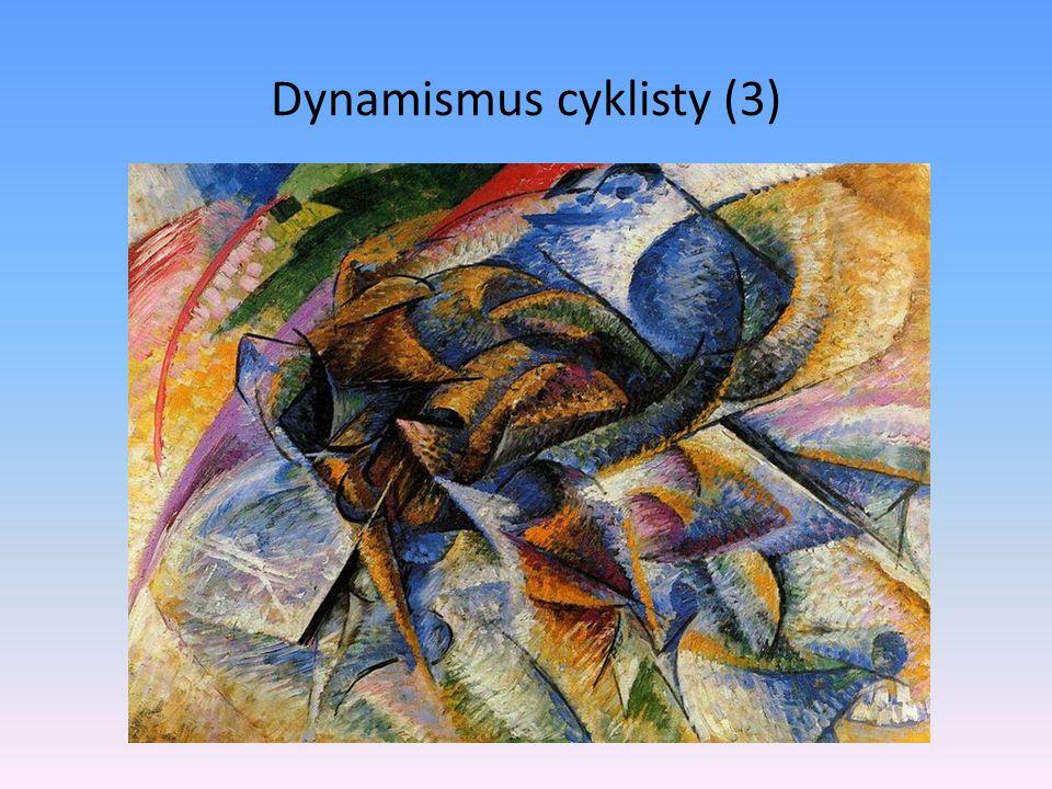 Dynamismus cyklisty (3)