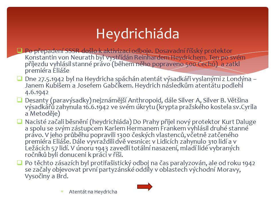 Heydrichiáda