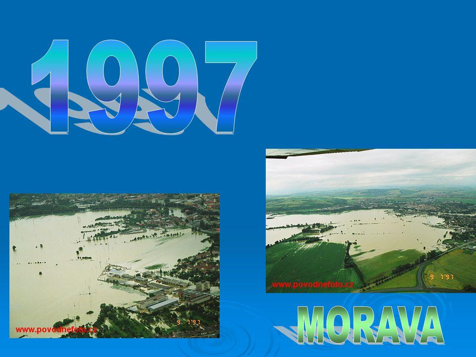 1997 MORAVA