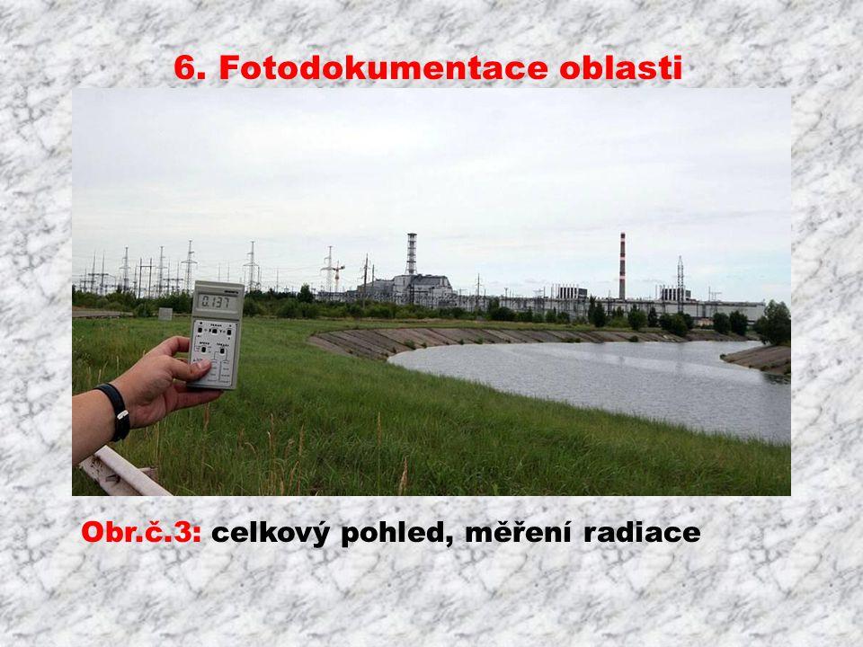 6. Fotodokumentace oblasti
