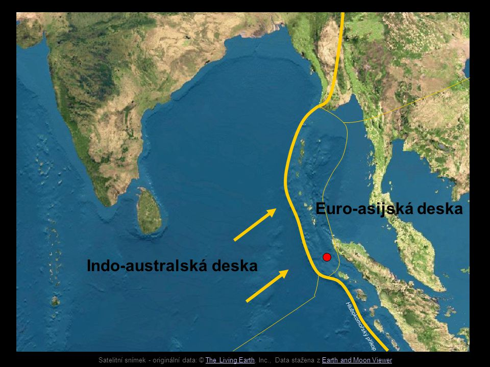 Indo-australská deska
