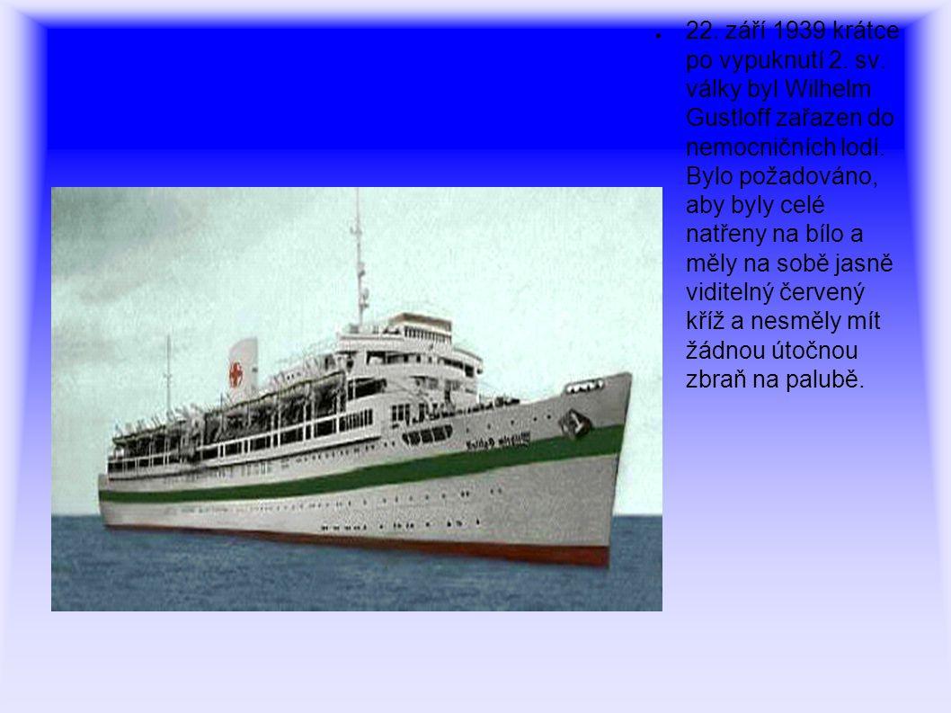 22. září 1939 krátce po vypuknutí 2. sv