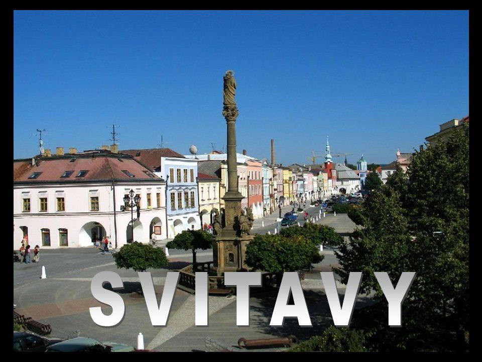 SVITAVY