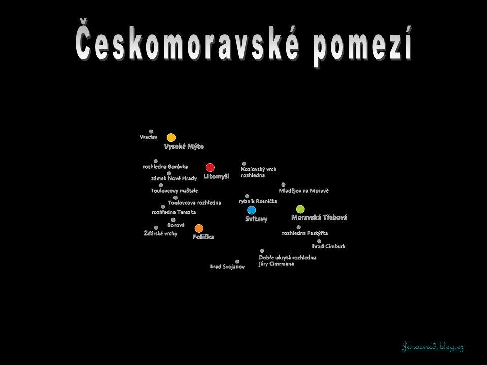 Českomoravské pomezí Janasevc3,blog,cz
