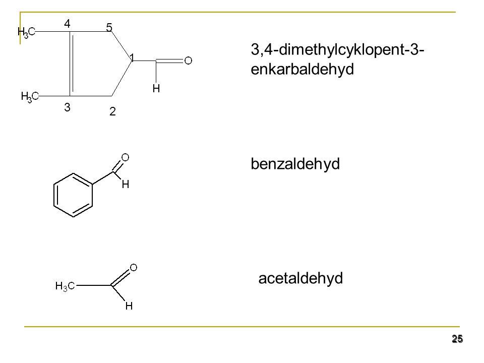3,4-dimethylcyklopent-3-enkarbaldehyd