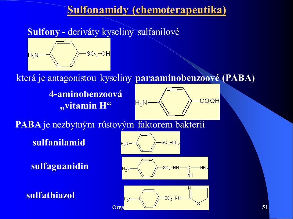 Sulfonamidy (chemoterapeutika)