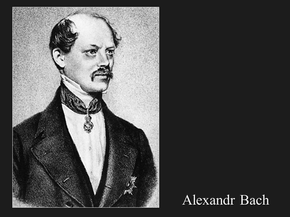 Alexandr Bach