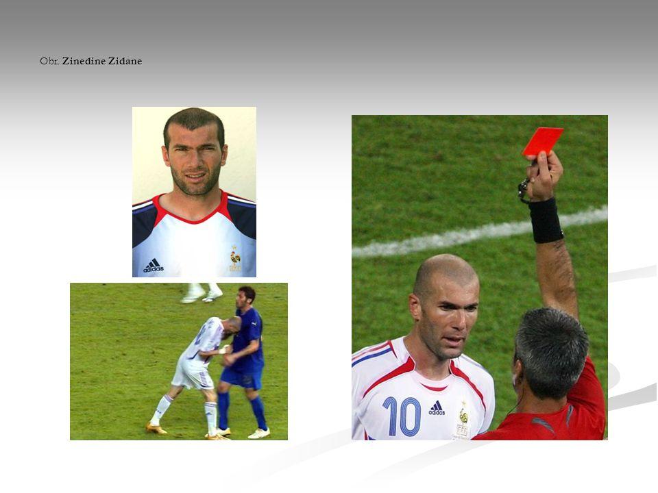 Obr. Zinedine Zidane