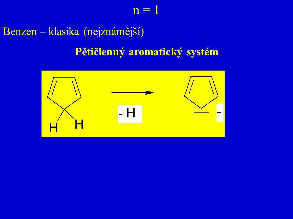 Pětičlenný aromatický systém