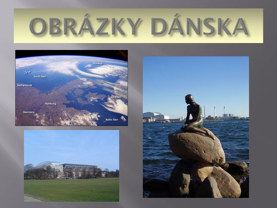 Obrázky Dánska